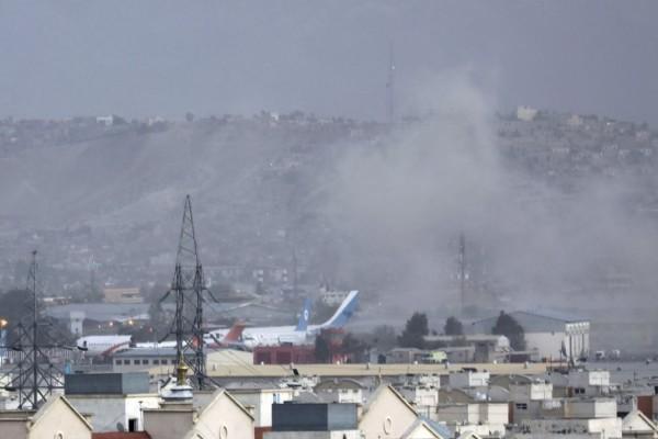 Συναγερμός στην Καμπούλ: Νέα έκρηξη - Αναφορά για 2 νεκρούς