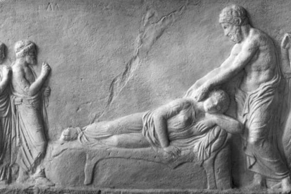 Απίστευτο: Έτσι «διέλυαν» τον καρκίνο οι Αρχαίοι Έλληνες