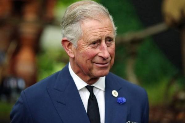 Σοκαρισμένος ο Πρίγκιπας Κάρολος: «Είναι σπαρακτικό να βλέπω καταστροφικές φωτιές να χτυπούν την Ελλάδα»