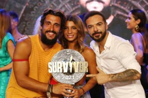 Εκεί επενδύει τα χρήματα ο νικητής του Survivor - Συνεργασία με πρώην άσο της ΑΕΚ