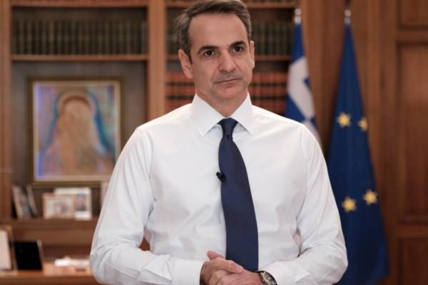 Επίσημο: Η οριστική απόφαση του πρωθυπουργού για το lockdown!