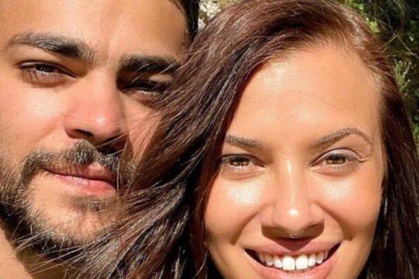 Λάουρα Νάργες: Βρήκε ξανά τον έρωτα στα μάτια του Χρήστου Σαντικάι
