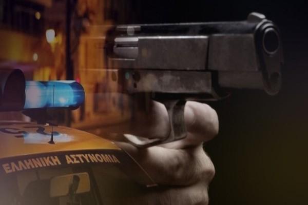 Δύο ένοπλες ληστείες στο Γαλάτσι σε διάσημα 3 ωρών - Στόχος τους ντελιβεράς και περίπτερο