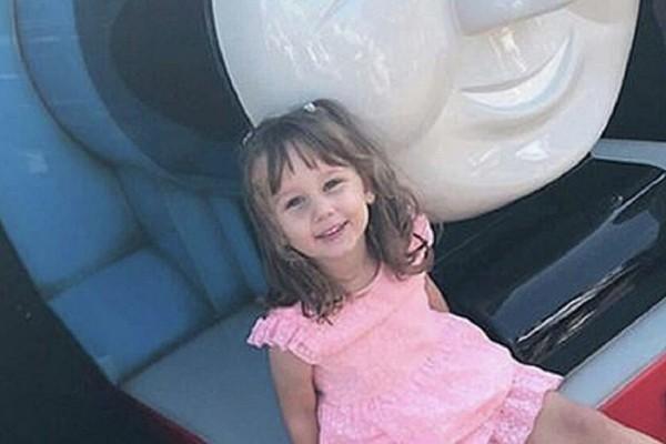 Σοκ: Μάνα σκότωσε την 3 ετών κόρη της γιατί τη διέκοψε ενώ έκανε σeξ