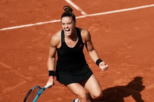 Μαρία Σάκκαρη: «Δεν είναι εύκολο να είσαι αθλητής»