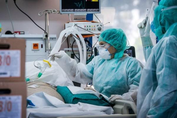 Τραγωδία: Δεύτερος θάνατος πλήρως εμβολιασμένου από κορωνοϊό στην Ελλάδα