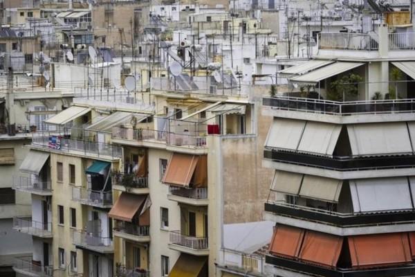 ΕΝΦΙΑ: Έρχεται μείωση 8% το 2022 - Τα επικρατέστερα σενάρια