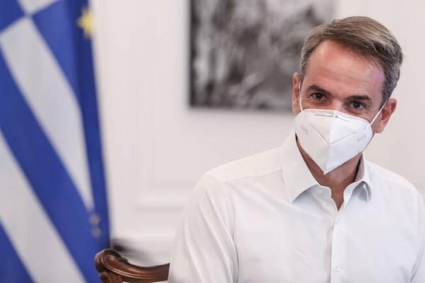 Κυριάκος Μητσοτάκης: Απάντησε για τις πρόωρες εκλογές και τη viral δήλωση Χρυσοχοΐδη
