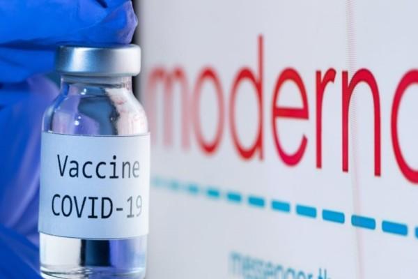 Κορωνοϊός - Βρετανία: Εγκρίθηκε το εμβόλιο της Moderna για την χορήγηση στους εφήβους