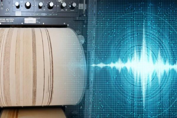 Νέος σεισμός στη Νίσυρο - Αυτά είναι τα ενεργά ρήγματα της Αττικής