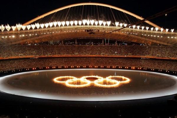 Σαν Σήμερα: Η Τελετή Έναρξης των Ολυμπιακών Αγώνων στην Αθήνα το 2004