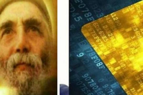 «Μόνο με τις κάρτες θα κινήσθε. Τα χρήματα θα καταργηθούν και τότε...»  - Η μεγάλη προφητεία του Άγιου Παΐσιου για το «σφράγισμα» (Video)
