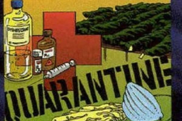 Παιχνίδι του 1995 είχε προβλέψει τον κορωνοϊό - Αναφέρει και τι γίνεται στο τέλος (photo)