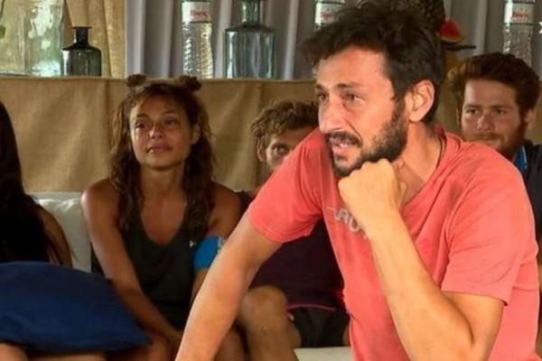 Άλλος άνθρωπος ο Πάνος Καλίδης μετά το Survivor - Δείτε πόσα κιλά πήρε (ΦΩΤΟ)