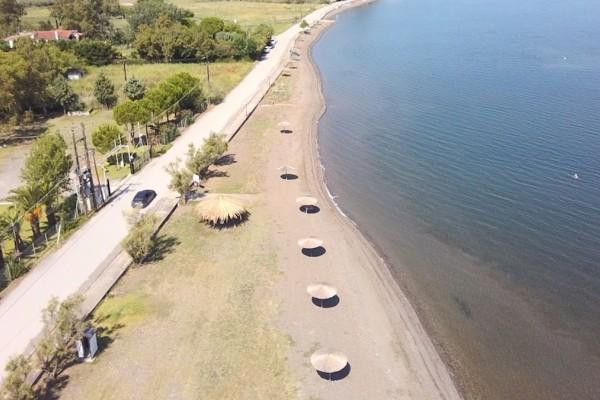 Φθιώτιδα: Νεκρός τουρίστας στην παραλία του Αγίου Σεραφείμ