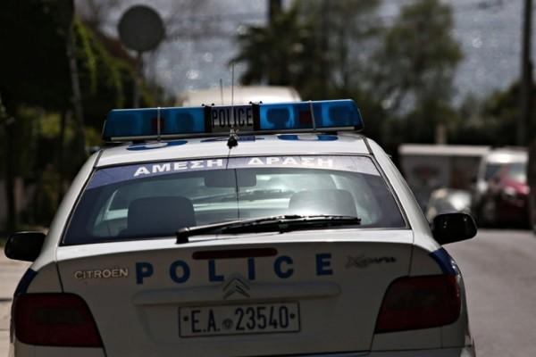 Θεσσαλονίκη: Ένοπλη ληστεία σε υποκατάστημα τράπεζας
