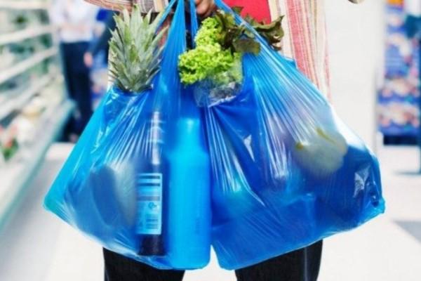 Πλαστικές σακούλες: Ποιο το απίστευτο κόλπο για να μην τις πληρώνετε