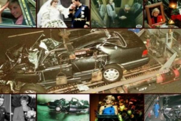 Αποκάλυψη φρίκης για τη νεκρή Νταϊάνα: Που έχουν βάλει τη σορό της;