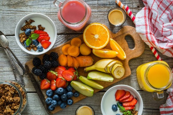 Προσοχή! Ποτέ μην αναμείξετε αυτά τα φρούτα μαζί - Δείτε το λόγο