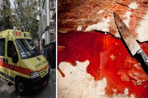Θρίλερ στη Ρόδο: 47χρονος μαχαίρωσε τη σύζυγό του επειδή ήθελε να τον χωρίσει
