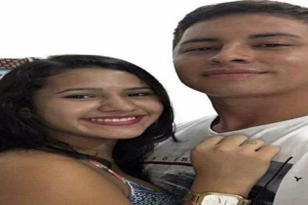 19χρονη ανέβασε μια selfie με το αγόρι της - Μόλις δείτε την φωτογραφία θα κοκαλώσετε