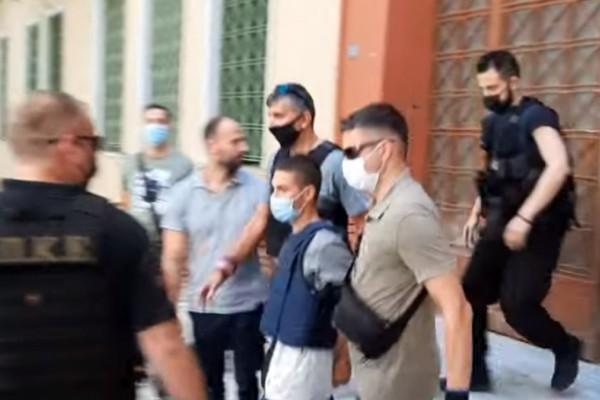 Έγκλημα στις Σέρρες: Ξέσπασε ο πατέρας του θύματος - «Το παιδί μου ρε»