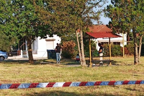 Έγκλημα στις Σέρρες: Για τα μάτια μιας κοπέλας μαχαίρωσαν τον 20χρονο