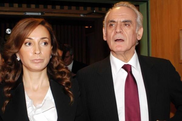 Βίκυ Σταμάτη για Άκη Τσοχατζόπουλο: «Τον δολοφόνησαν! Δεν θα τον πρόδιδε ποτέ η καρδιά του»