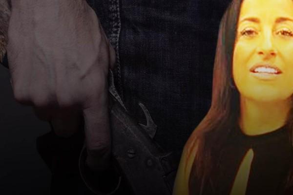 Ρέθυμνο: Βγήκε από την εντατική ο δολοφόνος της 47χρονης Σταυρούλας