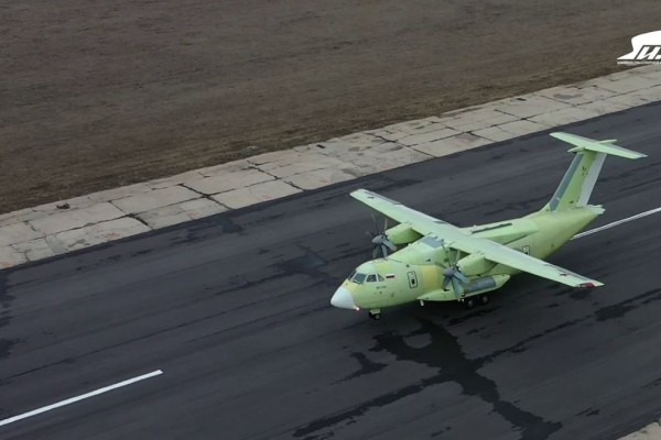 Συντριβή μεταγωγικού αεροσκάφους έξω από τη Μόσχα - Πληροφορίες για νεκρούς