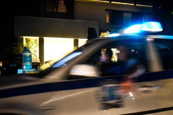 Αιματηρό επεισόδιο στη Θεσσαλονίκη - Ένας τραυματίας από επίθεση με σουγιά