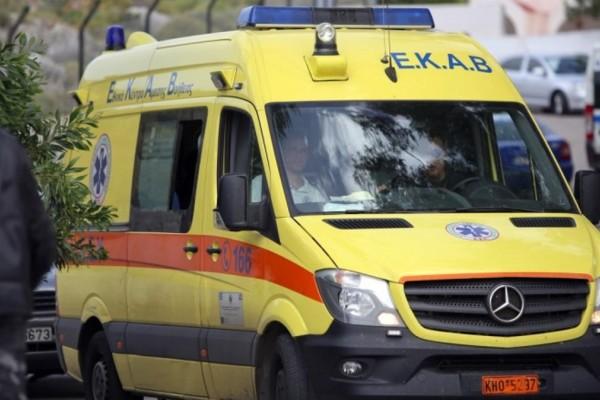 Τραγωδία στη Θεσσαλονίκη: Πήγε να μπει σε διαμέρισμα φίλου του από το μπαλκόνι και έπεσε στο κενό