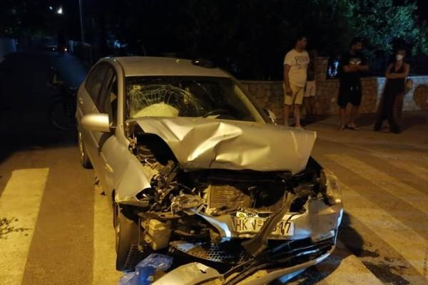 Η τραγωδία των δρόμων: Καραμπόλες σε Μεσσηνία-Θεσσαλονίκη κι ένας 53χρονος νεκρός