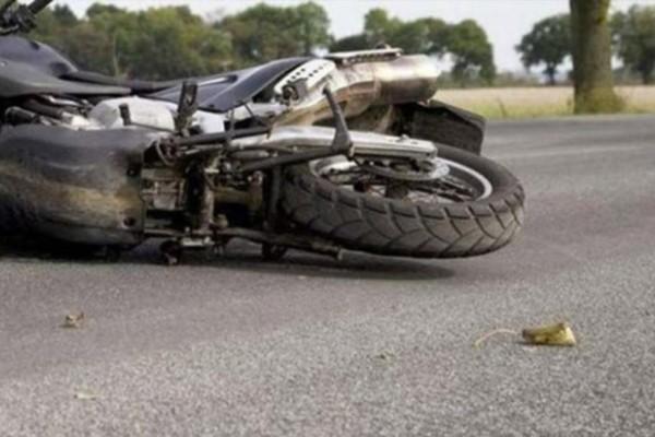 Σέρρες: Νεκρός 65χρονος μοτοσικλετιστής