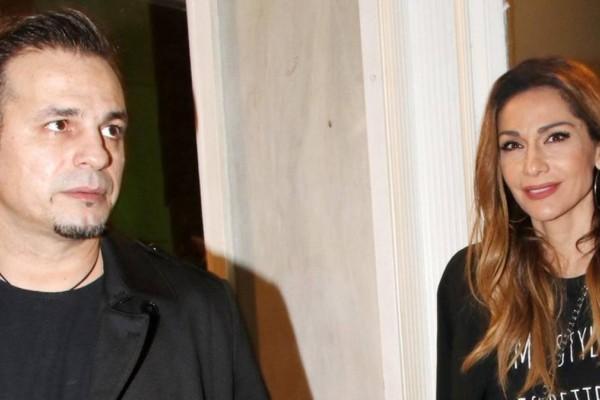 Οργισμένοι Δέσποινα Βανδή και Ντέμης Νικολαΐδης: Είπαν όλη την αλήθεια για το διαζύγιο