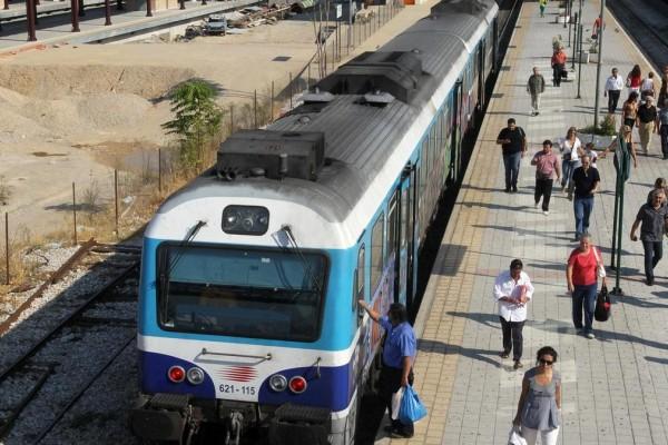 Λάρισα: Τρένο παρέσυρε και σκότωσε 36χρονο βοσκό