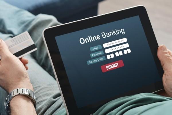 Προσοχή! Νέα ηλεκτρονική απάτη -  Κλέβουν τους κωδικούς στο web banking