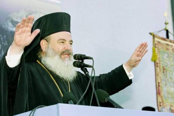 «Θα μας κάνουν φτωχούς, κάνουν εναντίον μας εκστρατεία...» - Η ανατριχιαστική προφητεία του μακαριστού Χριστόδουλου για την πορεία της Ελλάδας