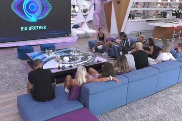 Big Brother spoiler: Αυτός ο παίκτης κερδίζει το βέτο! Ποιοι οι υποψήφιοι προς αποχώρηση;