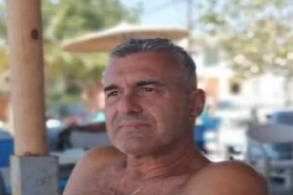 Δημήτρης Γραμματίκας: Αυτός είναι ο άνδρας που σκοτώθηκε στην Πάτρα!