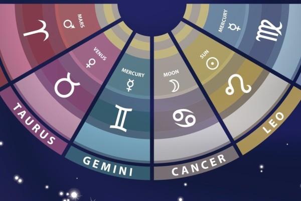 Ζώδια: Τι λένε τα άστρα για σήμερα, Δευτέρα 20 Σεπτεμβρίου;
