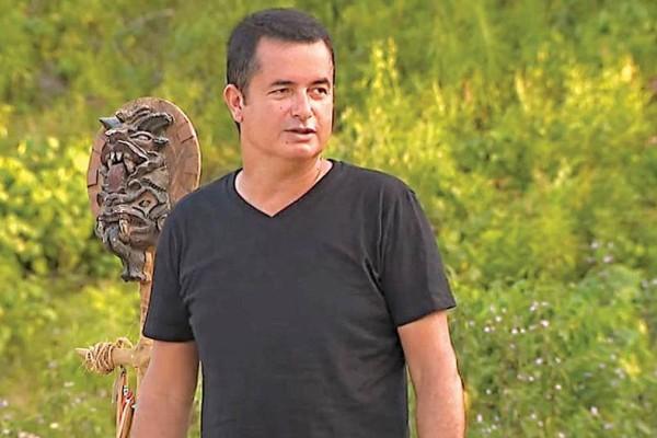 Η πρώτη μεγάλη συμφωνία Ατζούν: Πασίγνωστος τραγουδιστής στο Survivor (ΦΩΤΟ)