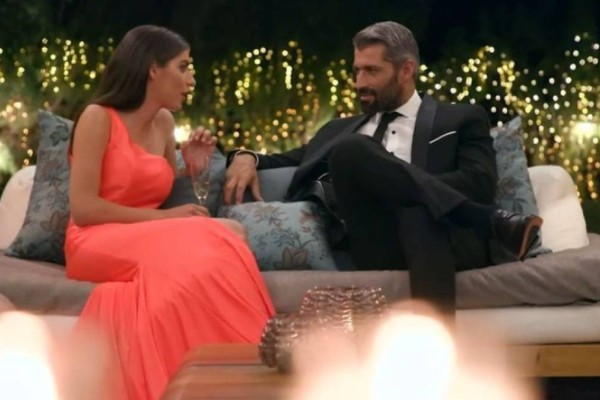 The Bachelor 2: Ασυγκράτητος ο Αλέξης Παππάς - Τι κάνει με τα κορίτσια όταν κλείνουν οι κάμερες
