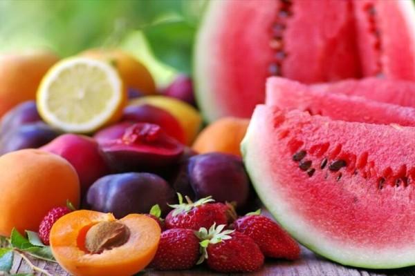 Ζουμερό φρούτο που μας σώζει από το έμφραγμα!
