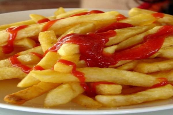 4 τροφές για ένα γρήγορο θάνατο! Μεγάλη προσοχή
