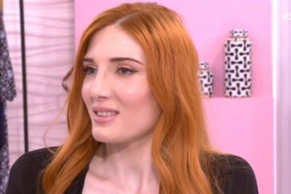 «Συναγερμός» στην εκπομπή της Κατερίνας Καινούργιου με τη Βαλέρια του «Bachelor»: «Είμαι λίγο άρρωστη»