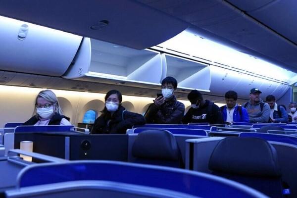 Κορωνοϊός: Νέες οδηγίες για τις πτήσεις - Τι ισχύει για τα παιδιά