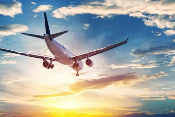 ΒΟΜΒΑ: Βάρεσε «κανόνι» ελληνική αεροπορική εταιρεία