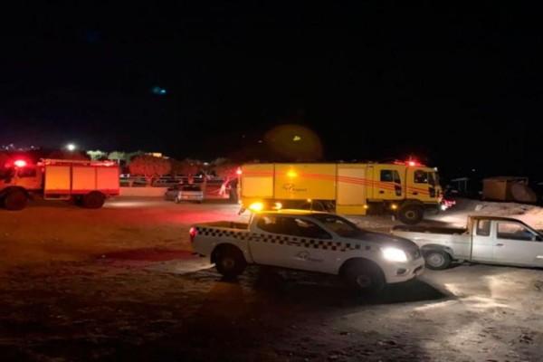 Τραγωδία στη Σάμο: Εντοπίστηκαν συντρίμμια του αεροσκάφους Cessna - Νεκροί δύο επιβαίνοντες