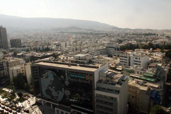 Συναγερμός στο κέντρο της Αθήνας: Πυροβολισμοί στους Αμπελόκηπους και ένας άνδρας στο νοσοκομείο